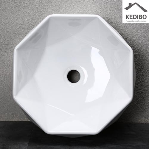 fashion oval ceramic basin order now for washroom-12
