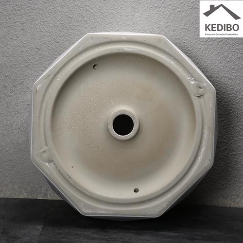 fashion oval ceramic basin order now for washroom-14