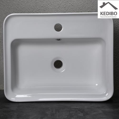 KEDIBO small sink vanity great deal for toilet