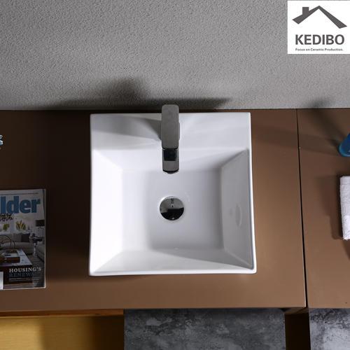 KEDIBO fashion bathroom sink basin for super market-1