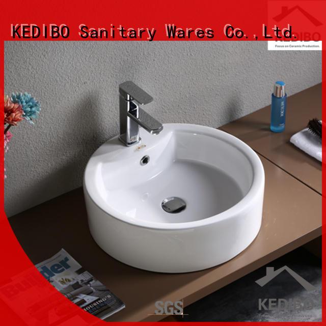 KEDIBO art deco basin order now for toilet