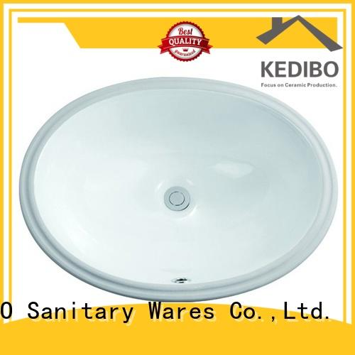 hot-sale oval undermount bathroom sink lavatory at discount for shopping mall