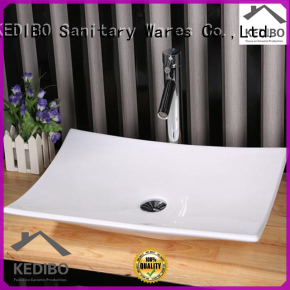 nice above counter sink order now for shopping mall