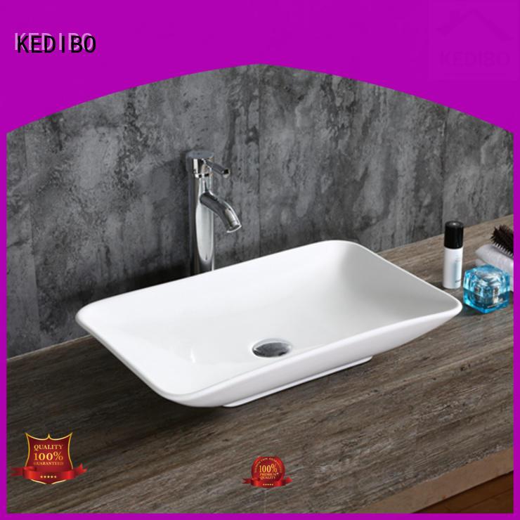 thick Custom top art basin thin KEDIBO