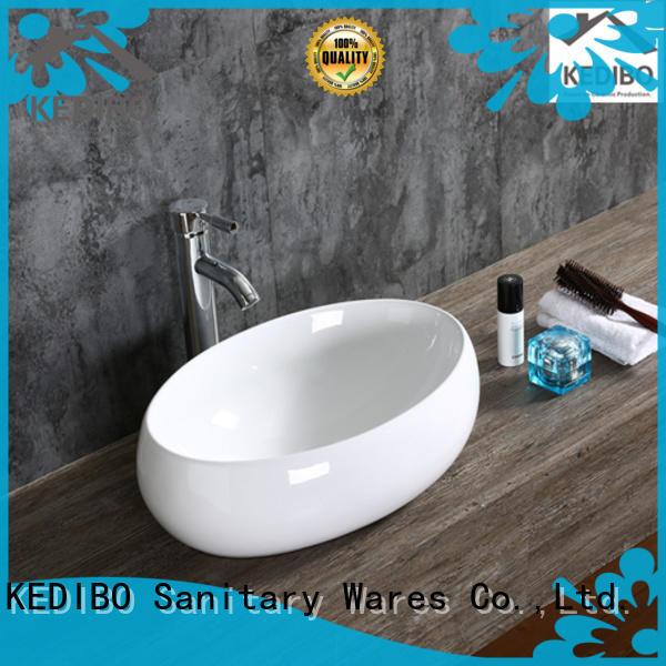 KEDIBO vanity basin exporter for hotel