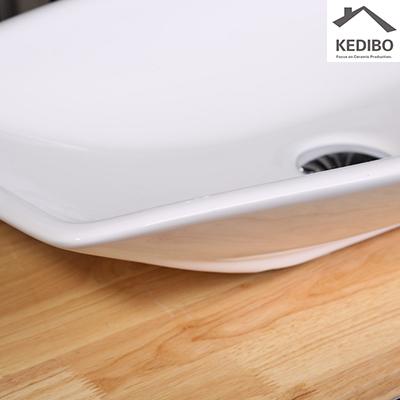 tiles wash basin for super market KEDIBO-2
