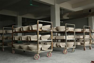 nice oval ceramic basin OEM ODM for hotel-24