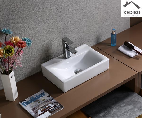 nice decorative bathroom sinks OEM ODM for toilet KEDIBO-1
