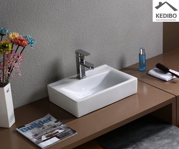 nice decorative bathroom sinks OEM ODM for toilet KEDIBO-2