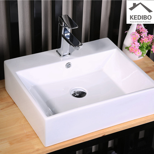square basin for super market KEDIBO-2