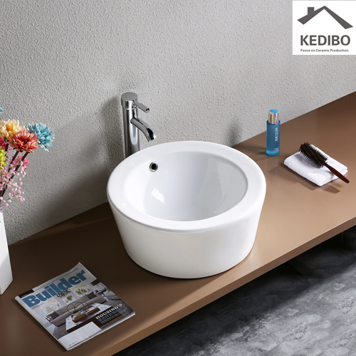 fashion vanity basin order now for hotel-1