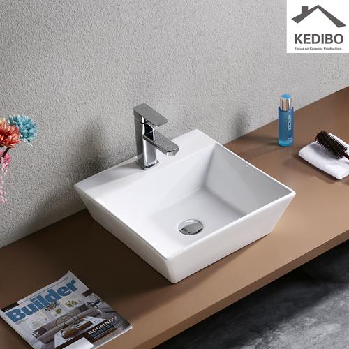 KEDIBO fashion bathroom sink basin for super market-6