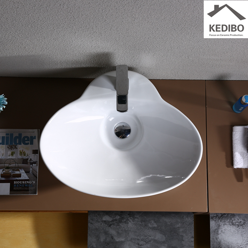 fashion large bathroom sinks OEM ODM for toilet KEDIBO-2
