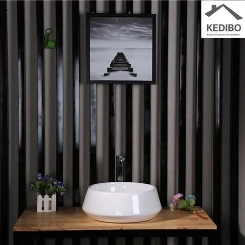 sanitary basin for super market KEDIBO