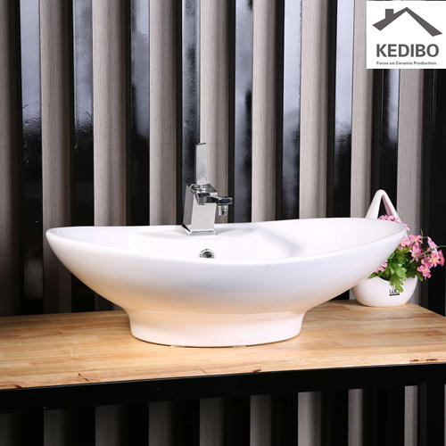 KEDIBO fashion washbasin cabinet manufacturers exporter for shopping mall
