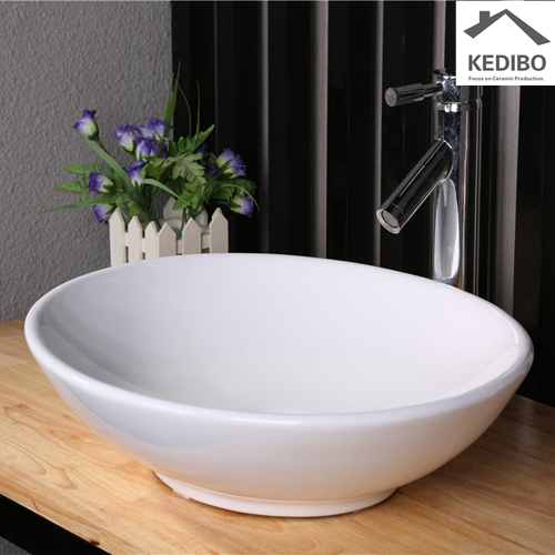 custom table top basin great deal for toilet-2
