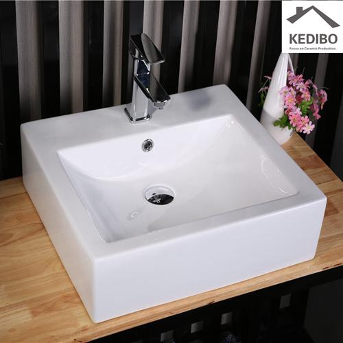 KEDIBO fashion small basin great deal for hotel-1