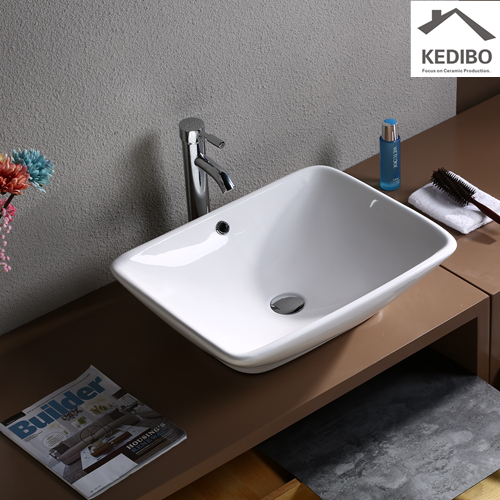 fashion small sink vanity order now for super market-1