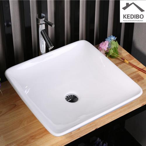 gold color design KEDIBO Brand art basin supplier