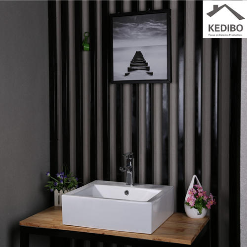 Custom without art basin washing KEDIBO