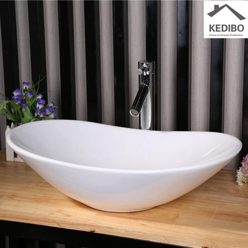 KEDIBO fashion bathroom sink countertop great deal for hotel-6