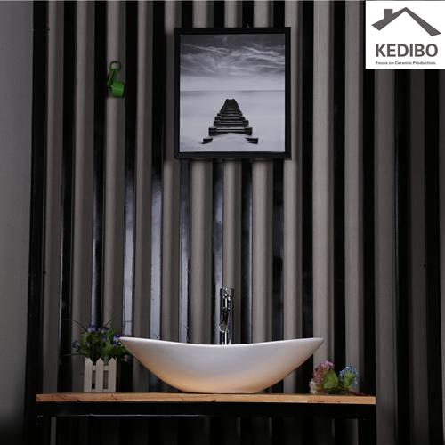 KEDIBO fashion bathroom sink countertop great deal for hotel-8
