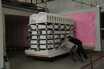 KEDIBO modern sanitary basin exporter for super market-29
