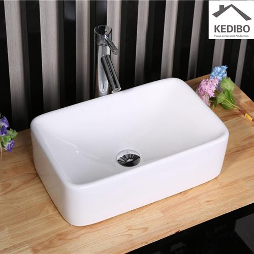 KEDIBO various design trendy wash basin exporter for super market-1