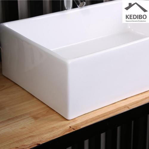 washing top restroom art basin KEDIBO