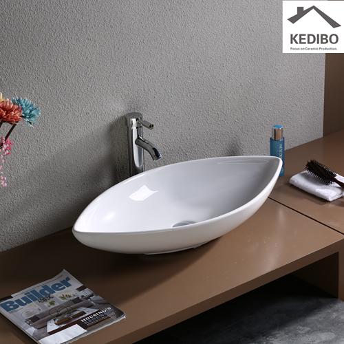 wide bathroom sink order now for washroom KEDIBO-2