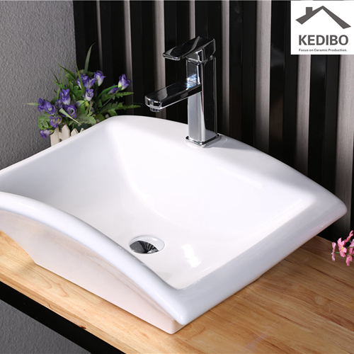 KEDIBO stylish basin exporter for shopping mall-1