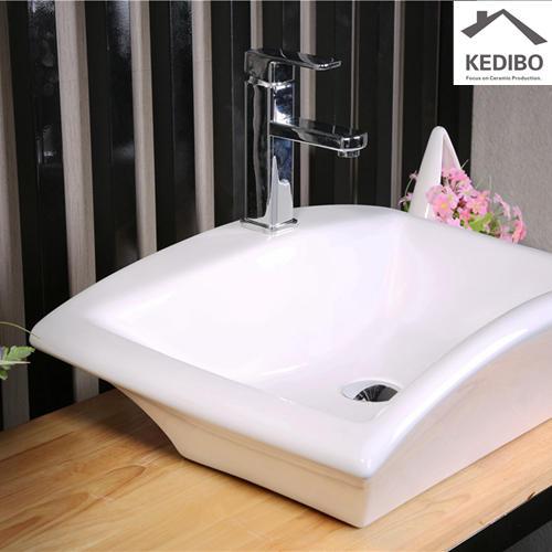 620x440 Design Bathroom Washing Basin Bowl 7096