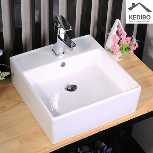 Wholesale round art basin KEDIBO Brand