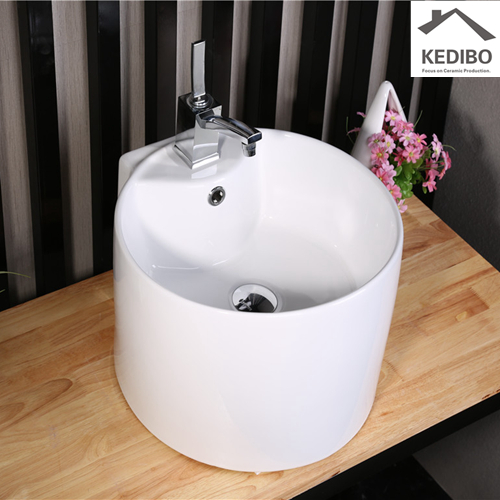 KEDIBO different types art basin exporter for toilet-6