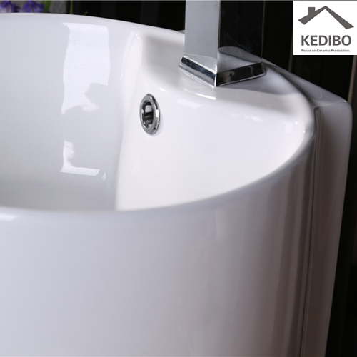 KEDIBO different types art basin exporter for toilet-9