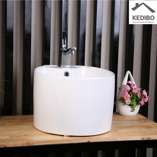 KEDIBO different types art basin exporter for toilet-10