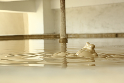 ceramic art basin for hotel KEDIBO-20