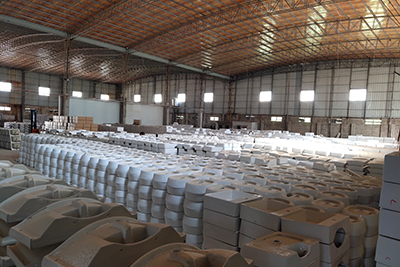 ceramic art basin for hotel KEDIBO-30