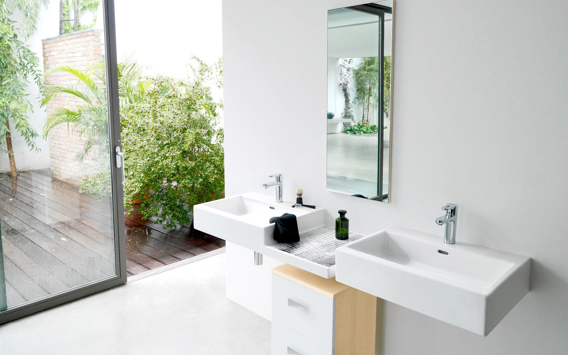 stable wall mounted basin luxury shop for washroom-15