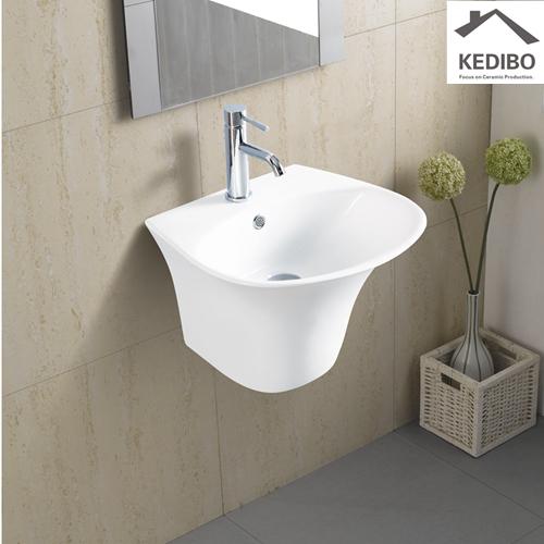 KEDIBO pratical wall mounted basin export for washroom-1