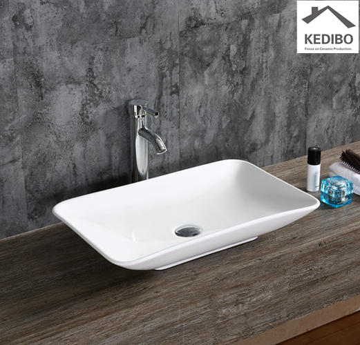 various design porcelain basin OEM ODM for washroom
