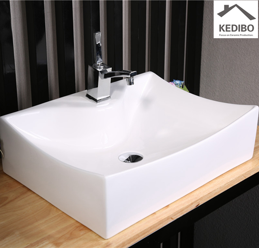 KEDIBO different types basins great deal for hotel-1
