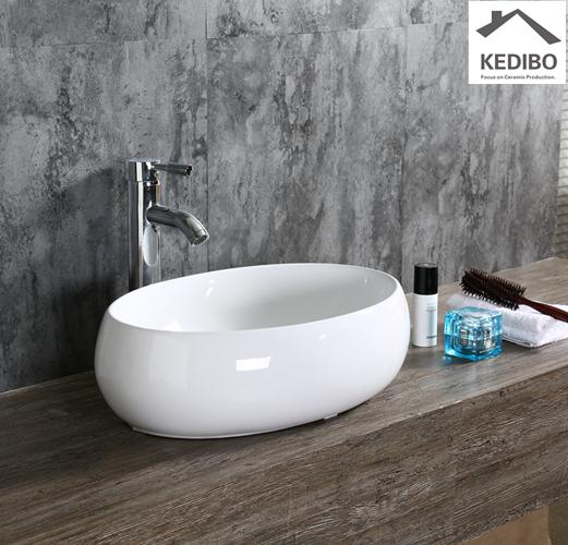 KEDIBO vanity basin exporter for hotel-2
