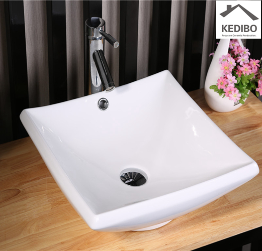 KEDIBO various design bathroom sink countertop exporter for super market-9