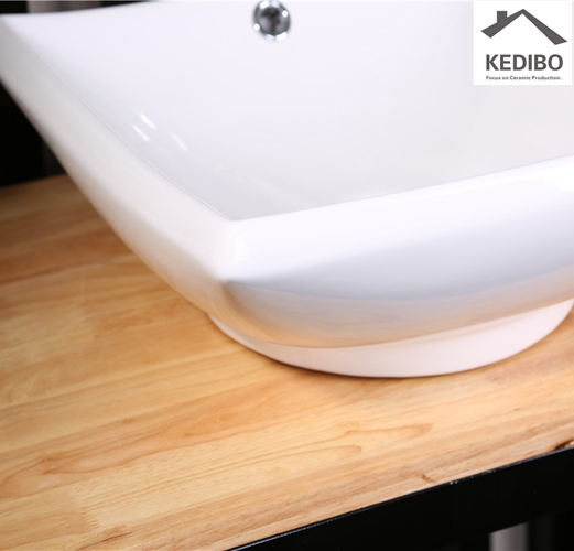 KEDIBO various design bathroom sink countertop exporter for super market-10