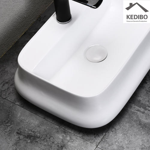 540x380  New Product  Bathroom Ceramic Wash Basin Sink 0061