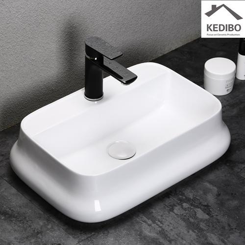 540x380  New Product  Bathroom Ceramic Wash Basin Sink 0061