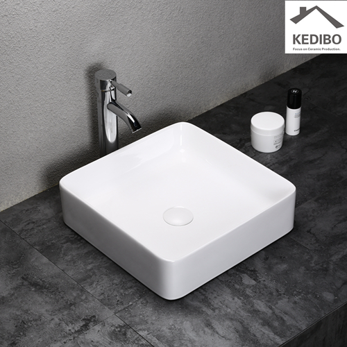 KEDIBO fashion bathroom sink countertop great deal for washroom-1