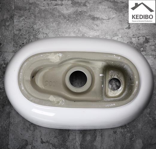 425x275 Oval Small Size Bathroom Bowl Washbasin Sink 0050