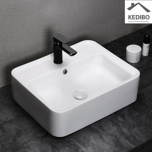 KEDIBO small sink vanity great deal for toilet-1